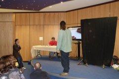 Festival BD Puteaux 2005