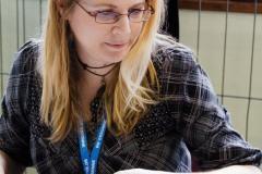 Festival au feminin 2011 - Auteures