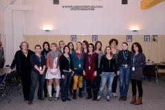Festival au feminin 2013 - auteures