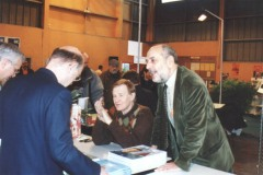 Festival BD Igny 2000