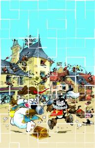 Puzzle