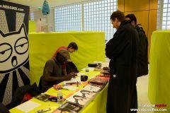 Festival BD Puteaux 2013