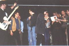 Festival BD Igny 1999